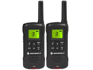 TLKR T60 - Rádio Walkie-Talkie PMR446