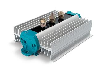 Isolador de Bateria Heavy Duty BI 1202-S - 1 entrada, 2 baterias