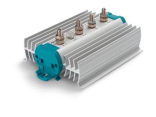 Battery Mate 1603 IG – Isolador Eletrónico de Bateria c/ Saídas p/ 3 Baterias