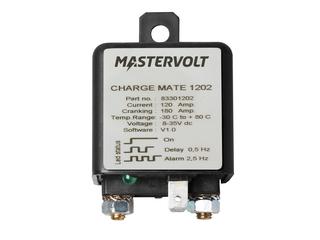 Charge Mate 1202 - Isolador de Bateria Eletrónico