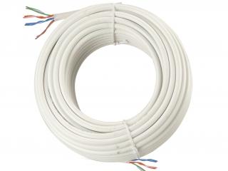 Cabo Ethernet RJ45 - CAT5E - 100m