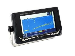 FLS 2D P - Sonda Visão Frontal com Transdutor Profissional