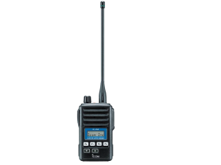 IC-F61 ATEX - UHF Transceivers (ATEX version)