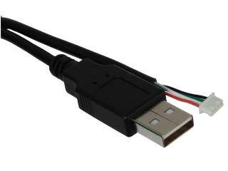 NDC-4-USBKIT -  NMEA 0183 NDC-4 to NDC-4-USB converter
