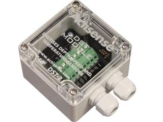DST-2-170 - Módulo Digital NMEA 0183 para Transdutor 170kHz