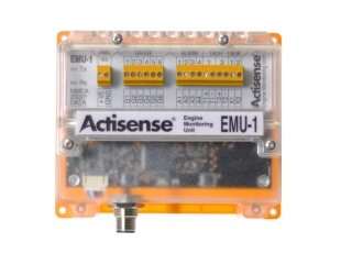 EMU-1-BAS Analogue to NMEA 2000 Gateway