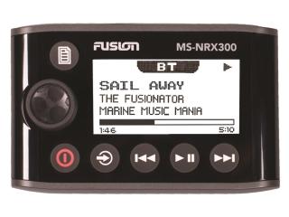 MS-NRX300 Controlo remoto por cabo NMEA 2000