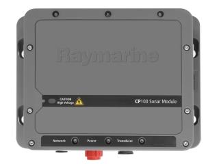 CP100 - CHIRP DownVision Sonar Module