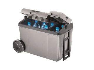 CoolFun SC 38 - 37 Liter Portable Thermoelectric Cooler