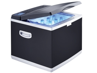 Coolfun CK 40D Hybrid - 38 Liter Hybrid Cooler and Freezer