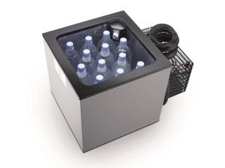 CoolMatic CB 36 - Frigorifico Encastrável de 36 L c/ Compressor