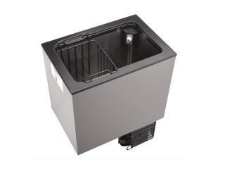 CoolMatic CB-40 Frigorífico encastrável com compressor 40 l