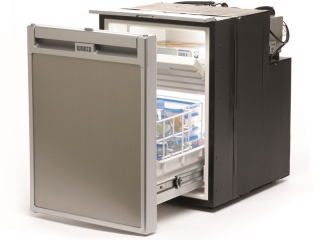 CoolMatic CRD-50 Figorífico com compressor 50 l