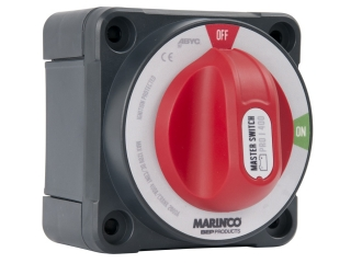 770 is a Pro Installer 400A On/Off Battery Switch from BEP Marine