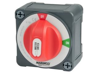 770-EZ Comutador de Baterias ON / OFF Unipolar 400A EZ -Pro Installer
