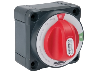 770-DP - Pro Installer 400A Double Pole Battery Switch