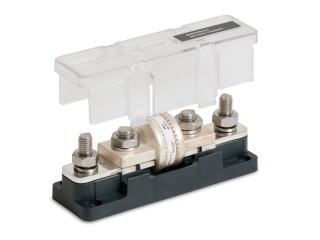 778-T2S-600 - Class T Fuse Holder with 2 Additional Studs 450-600A