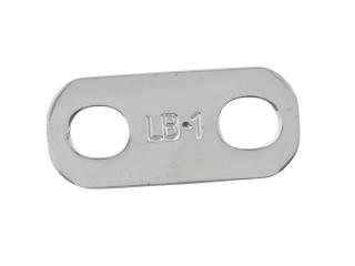 779-LB-1-B Barra de ligação 31-34 7mm, 3mm - Cobre