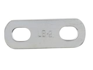 779-LB-2-B Barra de ligação 35.5-42.5 5mm, 3mm - Cobre