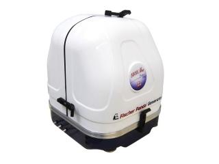 Panda 5000i Neo -  5kVA Variable Speed Diesel Generator