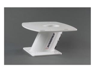 APT-150-01 Suporte em Alumínio para Antenas de Radome