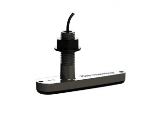 CPT-70 Transdutor CHIRP em Plástico Profundidade/Temperatura de montagem passa-casco