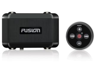 MS-BB100 - Sistema de Som tipo Black Box