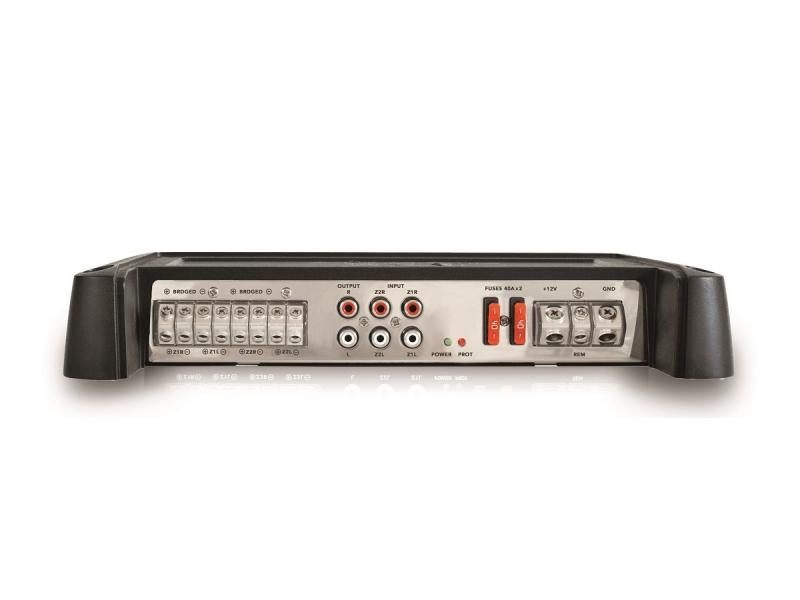 SG-DA41400 Amplificador de 4 canais Série Signature, Classe D
