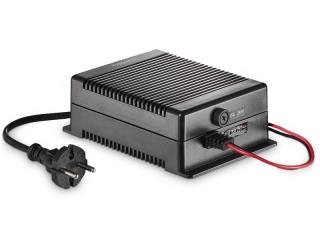 CoolPower MPS 35 - Adaptador para tomada de rede para a ligação 12/24 V - 110/240 V