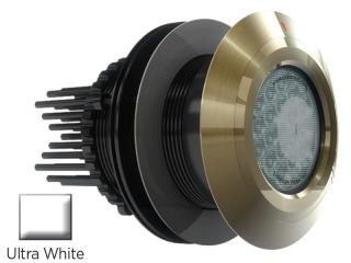 2010 XFM HD GEN2 – 7000 Lumens Ultra White Through Hull Xchangeable Underwater LED Light
