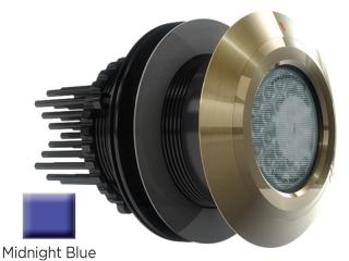 2010XFM HD Gen2 - Luz Subaquática Azul Midnight