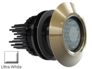 3010 XFM HD GEN2 – 11000 Lumens Ultra White Through Hull Xchangeable Underwater LED Light