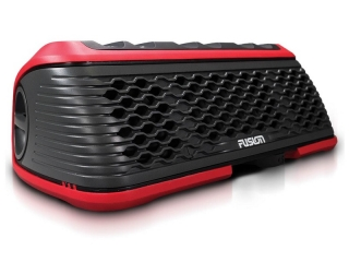 WS-SA150R StereoActive Red - Portable Marine Stereo System