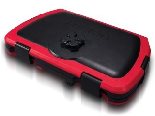 ActiveSafe - Caixa Estanque para telemóvel e pequenos objetos - Vermelho