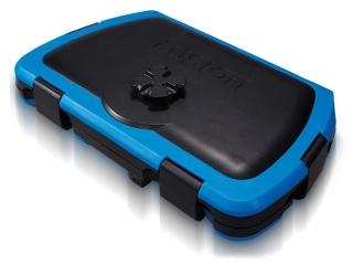 ActiveSafe - Caixa Estanque para telemóvel e pequenos objetos - Azul