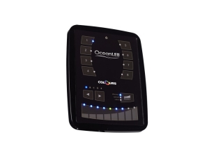 DMX Wi-Fi Touch Panel Controller