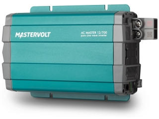 AC Master 12/700 - 700W Sine Wave Inverter