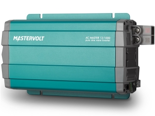 AC Master 12/1000 -  1000W Sine Wave Inverter