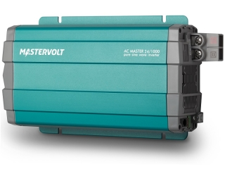 AC Master 24/1000 - 1000W Sine Wave Inverter