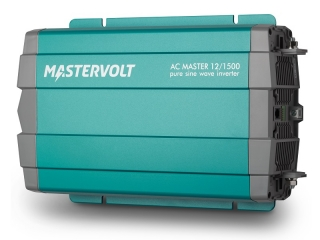 AC Master 12/1500 - 1500W Sine Wave Inverter