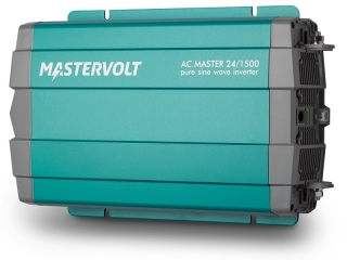 AC Master 24/1500 - 1500W Sine Wave Inverter