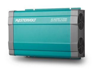 AC Master 12/2500 - 2500W Sine Wave Inverter