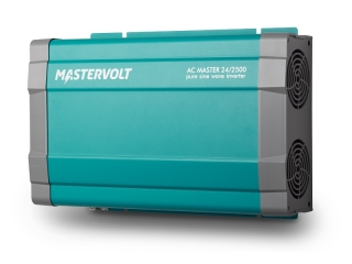 AC Master 24/2500 - 2500W Sine Wave Inverter