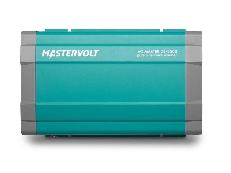AC Master 24/2500 - Inversor 2500W