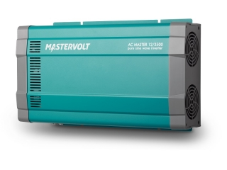AC Master 12/3500 - 3500W Sine Wave Inverter