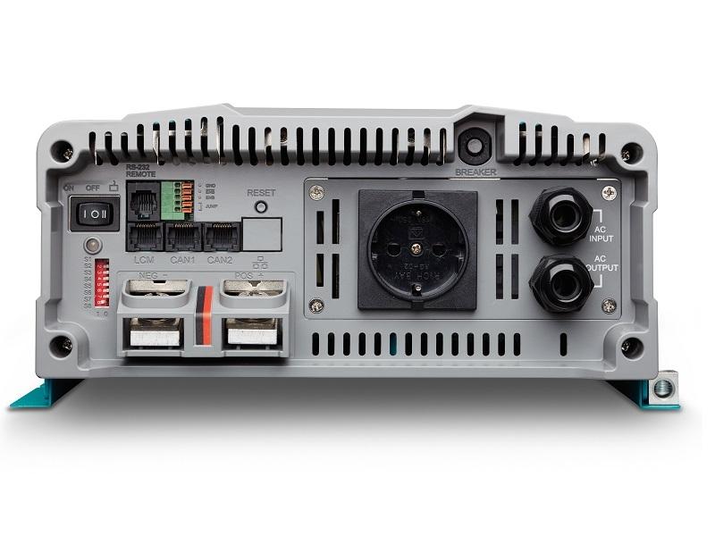 AC Master 12/3500 - 3500WSine Wave Inverter