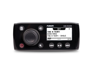 MS-RA55 - Rádio série 55 AM/FM/iPod - 45W x 4, c/Bluetooth integrado