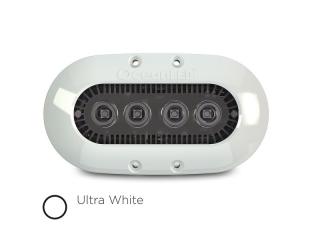 X4 - Luz Subaquática Branco Ultra