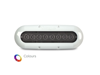 X8 - Colours Underwater LED Light