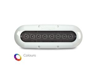 X8 - Luz LED Subaquática Colours (Multicolor)